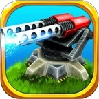Tower Defense Epic War