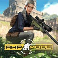 AWP Mode : action sniper d'élite 3D en ligne