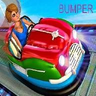 Bumper Car racing