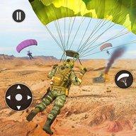 Epic Free Fire Survival Battlegrounds (Tournage)