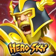 Hero Sky: Perang Perserikatan