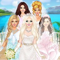 模特的婚礼