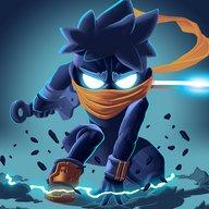 Ninja Dash - Ronin Shinobi: Biegaj, skacz i rób