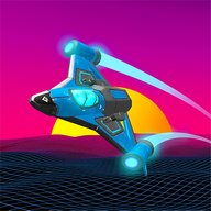 OutRush: Synthwave Action