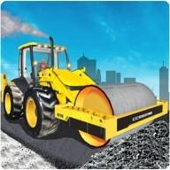 Road City Builder: Road Construction Game Sim 2018