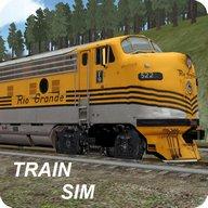 ट्रेन सिम