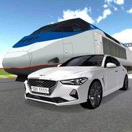 3D Driving Class