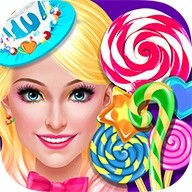 Candy Shop Salon