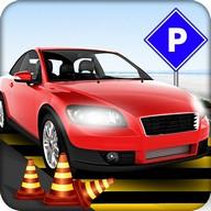 Car Parking Racing 3D