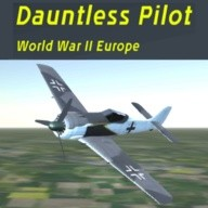 Dauntless Pilot Flight Sim
