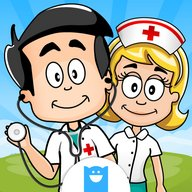 Doctor Kids-Doktor Kanak-kanak