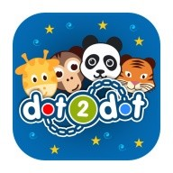 Dot2Dot - Kids Learning