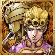 JoJo's Bizarre Adventure Diamond Records Reversal