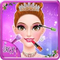Makeup Salon: Royal Princess