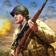 Modern World War Sniper 3D: Counter Duty Strike 3d