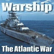 Warship : World War 2 - The Atlantic War