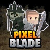 픽셀 F 블레이드(PIXEL F BLADE)