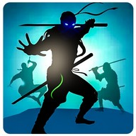 Shadow Fighter Heroes: Kung Fu Mega Combat