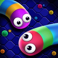 Slink.io-ヘビ・ゲーム