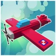 Square Air: Plane Craft