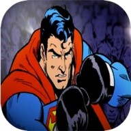 Super Hero Fight