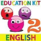 Toddlers Education Kit 2