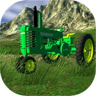 Farming Simulation 3D
