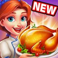 Cooking Joy - Super Cooking Games, Best Cook!