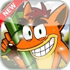 Crash Bandicoot Adventure