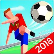 足球英雄—— 没有止境的足球跑酷游戏