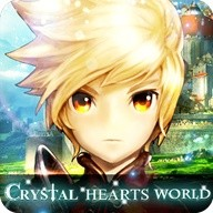 Crystal Hearts World