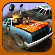 Demolition Derby: Racing Crash
