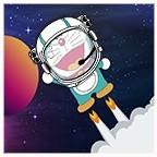 Doraemoon In The Space Frontier