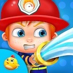 Fire Rescue For Kids