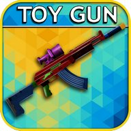 Free Toy Gun Weapon App