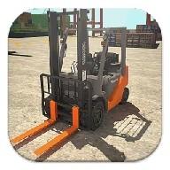 Grand Forklift Simulator Grand Forklift Simulator