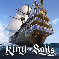King of Sails: Batailles navales