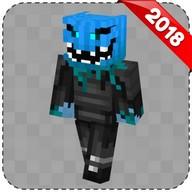 Monster Skins for Minecraft
