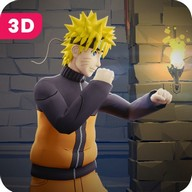 Narato Beatem Fight 3D