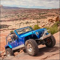 Offroad Jeep Adventure 2016