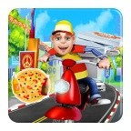 Pizza Delivery for Kids