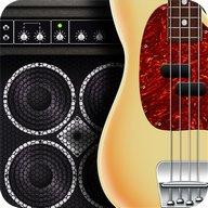 Real Bass - Jouer de la basse en toute simplicité