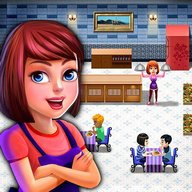 Restaurant Tycoon : cooking game❤️?⏰