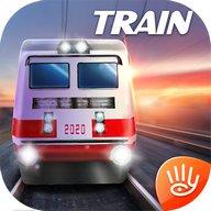 Train Simulator 2020: Jeux de train réels gratuits