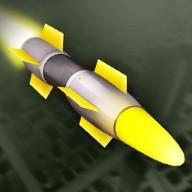 Air Strike Bomber