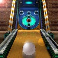Ball Hole Król