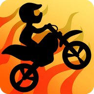 Bike Race Ücretsiz - En Iyi Motor Yarış Oyunları