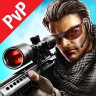 狙撃ゲーム: Bullet Strike - 無料シューティングゲーム