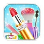 Candy Girl Makeup Artist- Candy Makeover