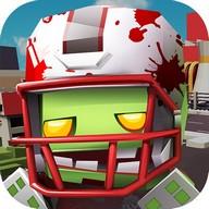 Crazy City: Zombie Battle